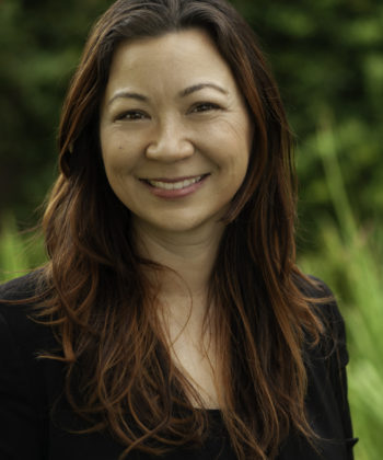 Alice Vo Edwards, MBA